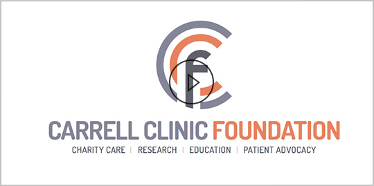 The Carrell Clinic Foundation